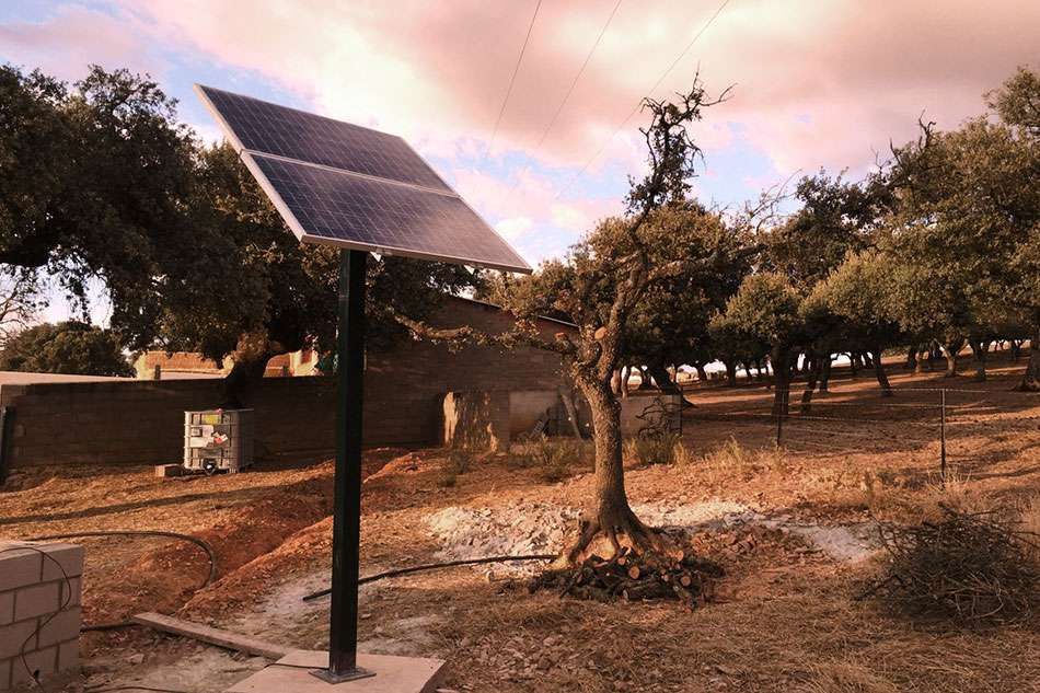 Baratze Ingenieria Sostenible Energía Renovable 4